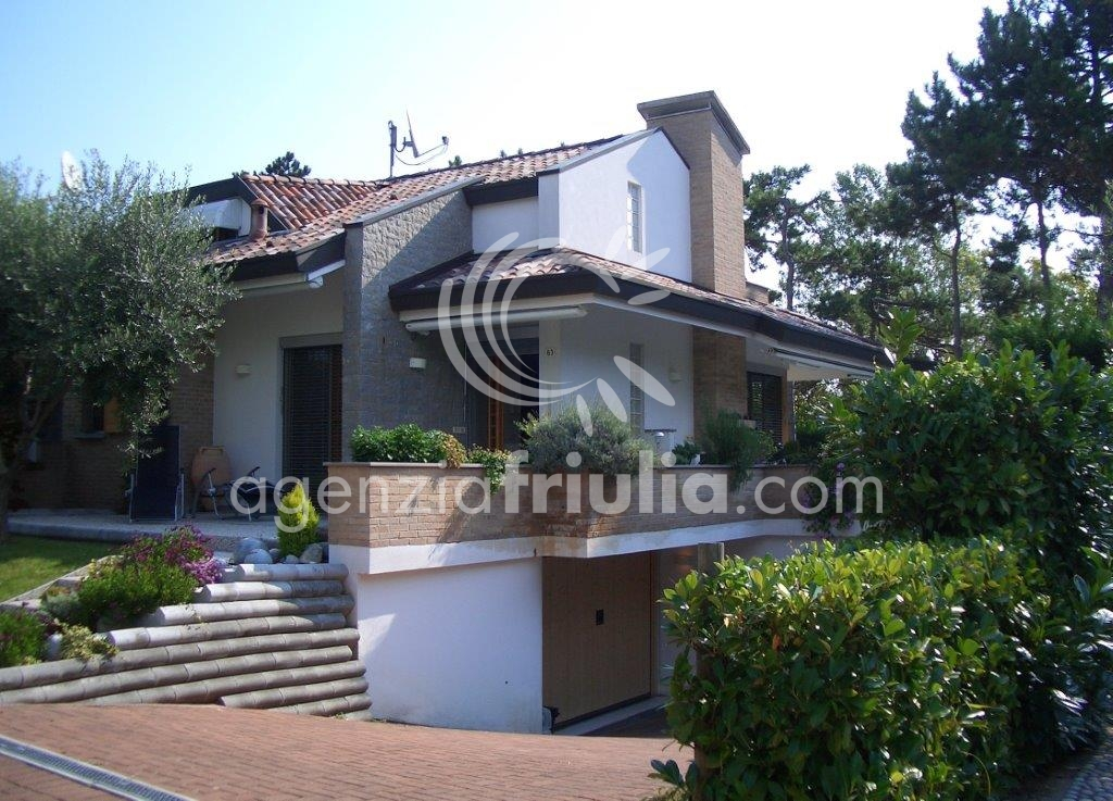 Appartamenti E Ville In Affitto A Lignano Riviera E